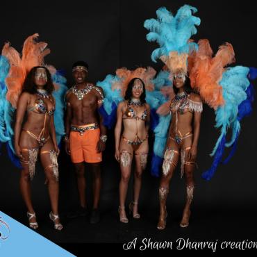 Vegas  - Miami Carnival