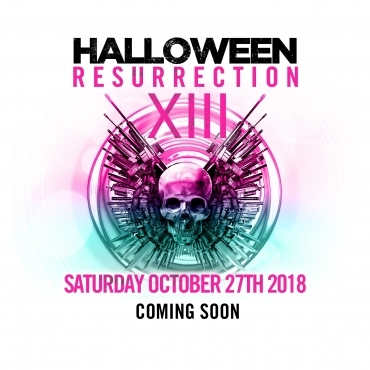 HALLOWEEN RESURRECTION XIII