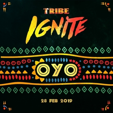 TRIBE Ignite Trinidad 2019