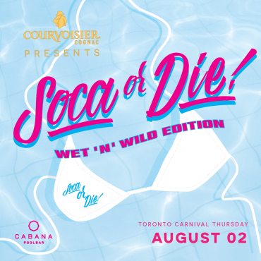 SOCA OR DIE! Carnival Thursday 2018