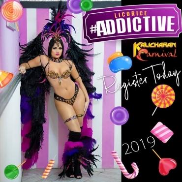 LICORICE ADDICTIVE - ALL INCLUSIVE