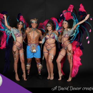 Brazilia - Miami Carnival