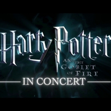 Harry Potter and the Goblet of Fire |2018 Concert