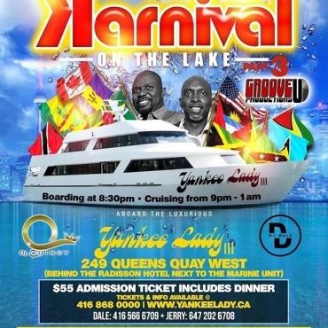 Karnival on The Lake lll