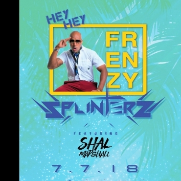 FRENZY - FT SHAL MARSHALL