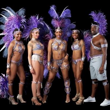 REBEL UNICORN Epic Carnival