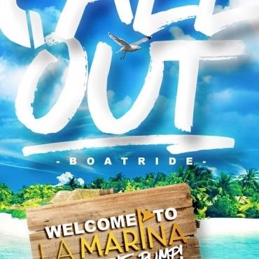 Callout Boatride DDH Experience