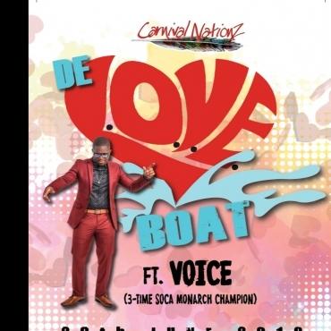 De Love Boat Ft. Voice