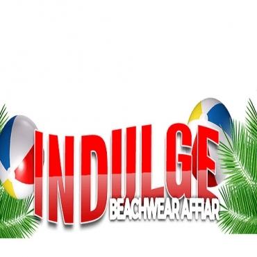 Indulge BEACH WEAR COOLER FETE