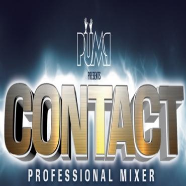 CONTACT - PROFESSIONAL MIXER