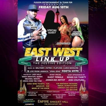 East West Linkup