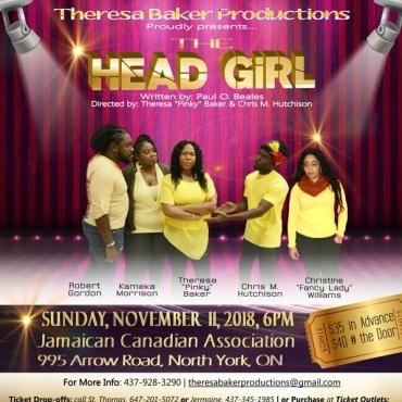 The Head Girl