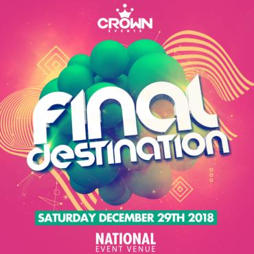Final Destination 2018