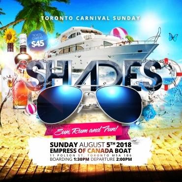 Shades Boat Ride