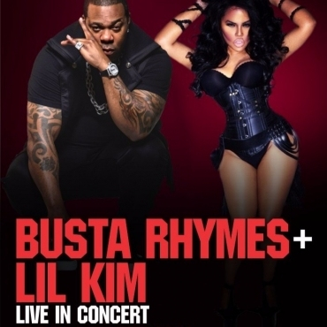 Busta Rhymes + Lil Kim | Live in Concert