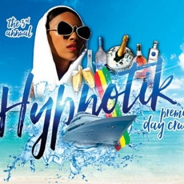 The 3rd Annual Hypnotik Day Cruise