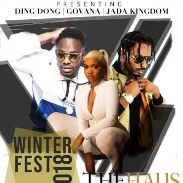 Winter Fest 2018