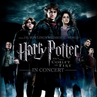 Harry Potter and the Goblet of Fire - In Concert