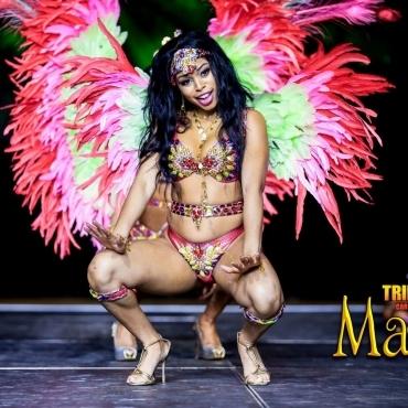 Tribal Carnival: Love Potion