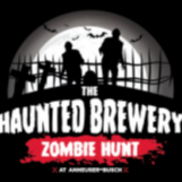 The Haunted Brewery Zombie Hunt at Anheuser Busch Brewery