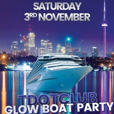 GLOW Boat Party