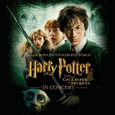 Harry Potter and The Goblet of Fire 2018 | In Concert Newark | Tickets