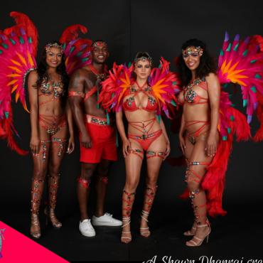 Spirit of Carnival - Miami Carnival