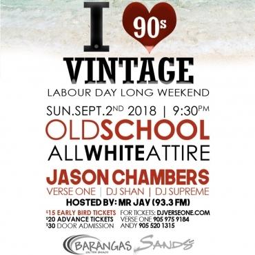 I Love Vintage 90s Sept2018