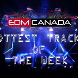 Demo Event - EDM - Armin Van Buuren live Toronto