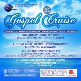 5th Annual Gospel Cruise
