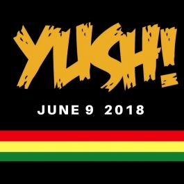 YUSH - A JOURNEY THROUGH REGGAE MUSIC -  SUMMERTIME