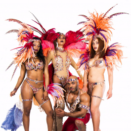 Venom Carnival -- Jamette