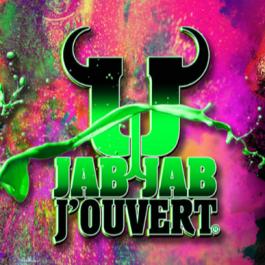 Toronto's Official Jab Jab JOuvert