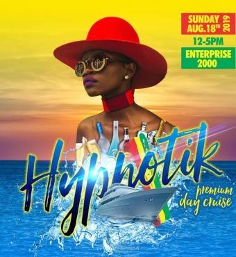 Hypnotik - Premium Day Cruise