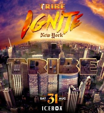 TRIBE Ignite New York 2019