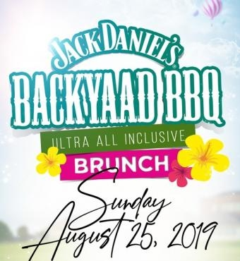 Jack Daniel's - Backyard BBQ - Brunch