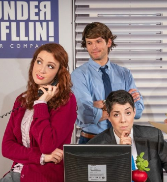 The Office! A Musical Parody Live In Toronto 22 August 2019 | Tickets