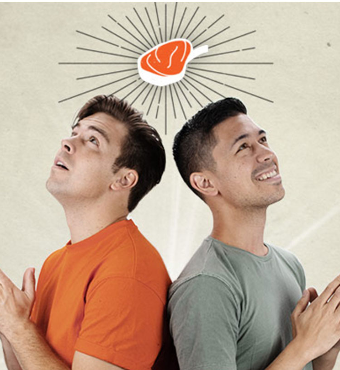Tiny Meat Gang Tour Cody Ko & Noel Miller Live Toronto 23 Aug 2019 |Tickets