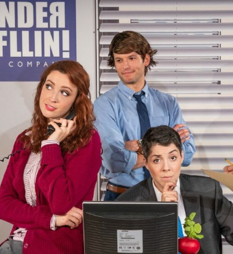 The Office! A Musical Parody Live In Toronto 24 August 2019 | Tickets