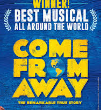 Come From Away Live In Toronto 24 August 2019 | Tickets