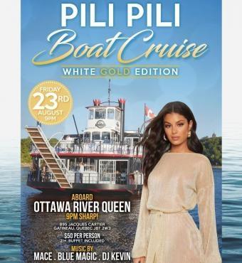 Pili Pili Boat Cruise