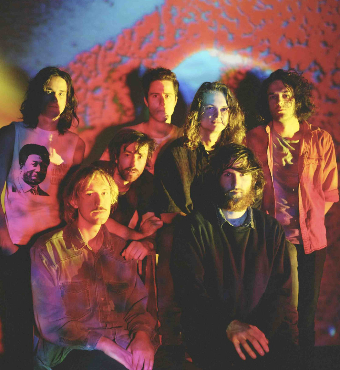 King Gizzard and The Lizard Wizard Live In Toronto  |Tickets 25 August 2019