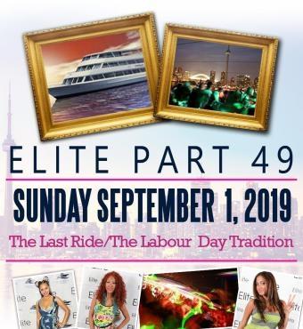 **elite** Last Ride Labour Day Sunday