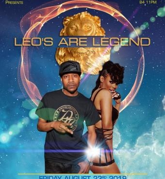 Leo's Are Legend