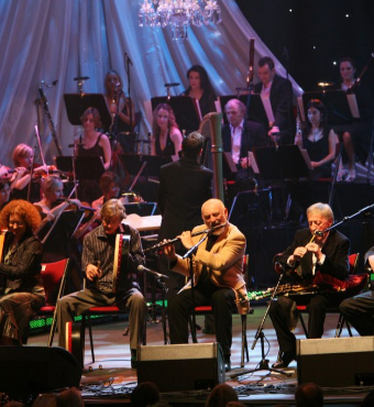 The Chieftains Band Live In Toronto 2019 | Tickets Sun 20 Oct