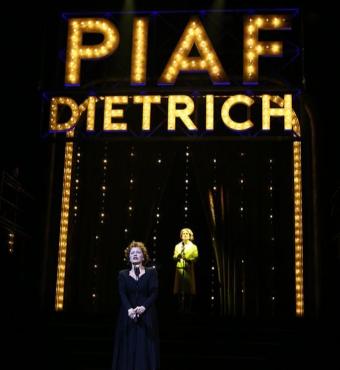 Piaf, Dietrich Musical In Toronto Tickets | 2019 Nov 20