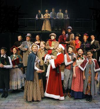 A Christmas Carol Musical In Toronto Tickets | 2019 Dec 11