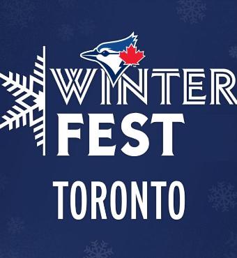 Toronto Blue Jays Winter Fest 2020 Tickets   @ Rogers Centre