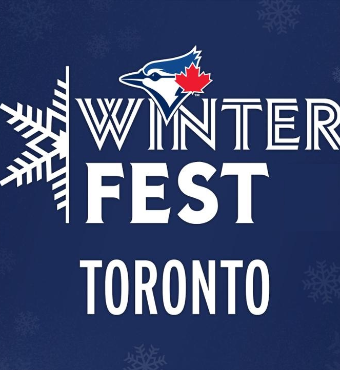Toronto Blue Jays Winter Fest Tickets   2020 Jan 19