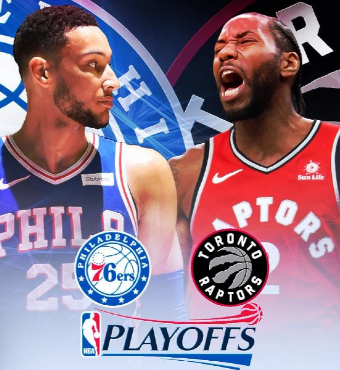 Toronto Raptors vs. Philadelphia 76ers Tickets   2020 Jan 22